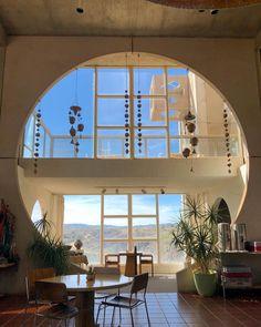 Arcology: novi trend koji spaja arhitekturu i ekologiju Arcology, Queen Of Everything, House Inside, Future City, Fantasy Landscape, Solar, Living Spaces, Sci Fi, Punk