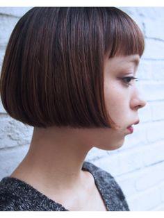 マチルダボブのヘアスタイルまとめ - matoHAIR