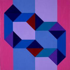 Risultati immagini per tomas maldonado Art And Illustration, Art Furniture, Op Art, Bauhaus, Art Optical, Concrete Art, Wall Drawing, Art Abstrait, Pattern Drawing