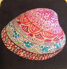 sharpie shell art - Google Search
