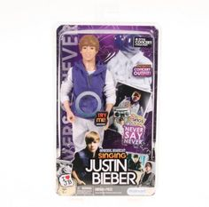 Justin Bieber Never Let You Go by Bieber Time Merchandise LLC