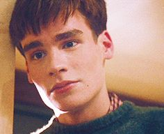 Dead Poets Society- Neil. He's such a determined character, but he uses the wrong way to escape his inability to conform