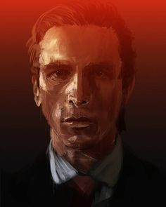 418 Likes, 5 Comments - Horror Horror Movie Posters, Horror Movies, American Psycho, Christian Bale, Macabre, Fictional Characters, Instagram, Art, Horror Films