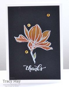 Adult colouring using Stampin' Up! Remarkable You - Bedlam and Butterflies