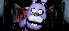 """The 5 Stages Of Playing """"5 Nights At Freddy's"""""""