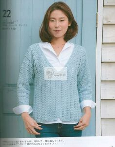 #ClippedOnIssuu from Let's knit series nv80493 2016 kr