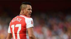 Tottenham Hotspur favourites to sign Alexis Sanchez Arsenal Fc, Arsenal Football, Psg, Manchester City, Alexis Sanchez Arsenal, Arsenal Wallpapers, Arsene Wenger, Football Wallpaper, Football Pictures