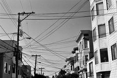 san francisco power lines - Google Search