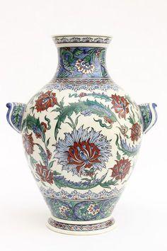 Akérart Turkish Designed Vase