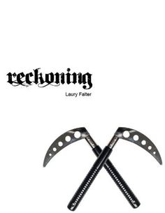 Reckoning (Guardian Trilogy Book 3) by Laury Falter, http://www.amazon.com/dp/B006PTZ9ME/ref=cm_sw_r_pi_dp_V4crqb1PHD5CE