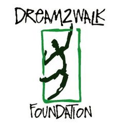 """The Dream2Walk Foundation- Plano, TX. At """"The Dream2Walk Foundation"""", we aim to help make spinal-cord injury recovery/therapy available to S.C.I. patients in need of financial assistance! #Buy4dotcom"""