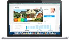 Discover hidden insights about any real estate in the US.  www.flipt.co