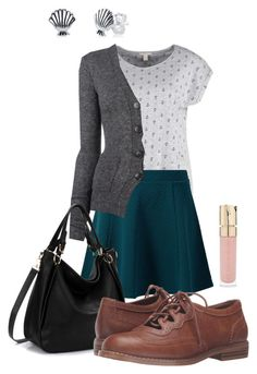 """""""once I was a mermaid"""" by deliag ❤ liked on Polyvore featuring Smith & Cult, Disney, ESPRIT, Isabel Marant and Rocket Dog"""
