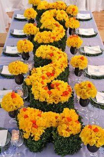 Gorgeous Spring Flowers, swirls & patterns