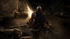 HQ Definition Wallpaper Desktop dark souls picture, Edvin Fairy 2017-03-20