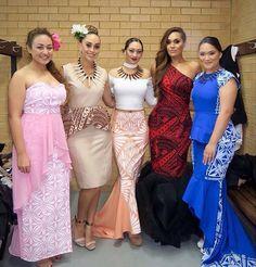 Island Wear, Island Outfit, Polynesian Wedding, Polynesian Dresses, Samoan Wedding, Samoan Designs, Polynesian Designs, Samoan Dress, Tapas