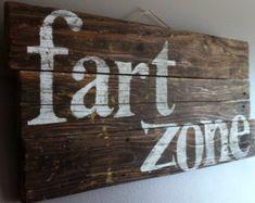 I should hang this on my front door!