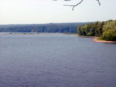 Lake Delta, Rome, NY .... Makes me miss home!! I spent many summers hanging out by this lake!!