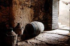 Antico  Portico Josto