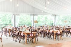 tablescapes Philander Chase Knox Estate