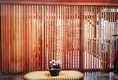 #wood #window #blinds  http://www.blindsuk.net/verticalmm/sugar-maple.html