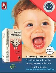 20 Best Homeopathy Infant & Child Care Medicines images in