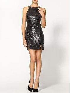 Dolce Vita Perse Sequin Dress (@ Piperlime) $209