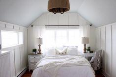 Exploren esta bella casa de invitados que solía ser un garaje