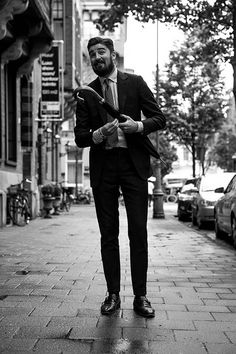 Menswear #fashion suits.