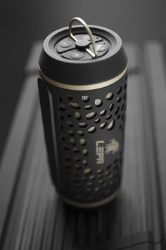 LEPA Bluetooth Speaker | LEPA BTS02 | Von: Bartłomiej Wiktor Kurpiewski | Flickr - Photo Sharing!