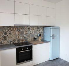 Mieszkanie projektu studia Schemat - PLN Design