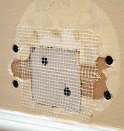 How to Repair a Drywall Hole   DIY   HANDY Blog