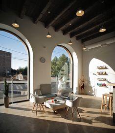 Galería de OD Blow Dry Bar / SNKH Architectural Studio - 7