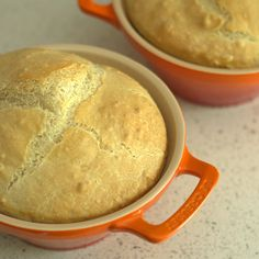 What is Peasant Bread - and How to Make It! No kneading and in 2 hours!