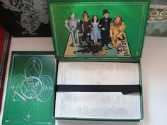 The Wizard Of Oz Ultimate Collector's Edition
