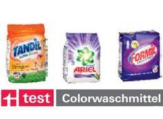 """Color-Waschmittel: Aldi und Lidl liefern die Testsieger, teure Markenware ist schlechter https://www.discountfan.de/artikel/testberichte/color-waschmittel-aldi-und-lidl-liefern-die-testsieger-teure-markenware-ist-schlechter.php Erneut stellt die """"Stiftung Warentest"""" unter Beweis, was echte Discountfans schon lange wissen: Gute Qualität muss nicht teuer sein. Im aktuellen Test von Colorwaschmitteln liegt ein Aldi-Produkt ganz vorne, Lidl schneidet mit der gleich"""