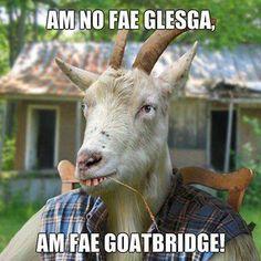 Goatbridge