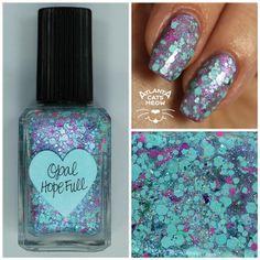 Lynnderella LE -- Opal Hope Full
