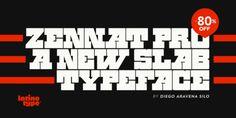 Zennat Pro (30% discount, from 16,09€)   https://fontsdiscounts.com/zennat-pro-80-discount-family-2160-e?utm_content=buffer00130&utm_medium=social&utm_source=pinterest.com&utm_campaign=buffer