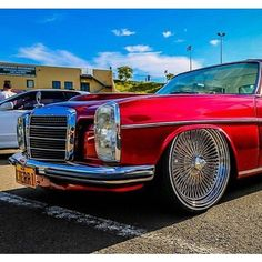 #mercedes #benz #classic #old #german #car #stanceworks #w108 #w114 #w115 #w116 #w123 #w124 #w126 #w201 #w220 #w140 #w110 #w111 #gclass #love #instagood #me #smile #follow #cute #photooftheday #tbt #followme #amg