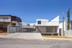 Bloco Arquitetos, Haruo Mikami · Casa Franca