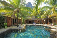 What makes the accommodation at this hotel so special is that it is exclusively suites: Junior Suites, Club Junior Suites, Club Junior Beachfront Suites Mauritius Resorts, Tropical Garden, Resort Spa, Lush, Golf Courses, Mansions, House Styles, Pools, Outdoor Decor