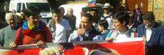 Notiferias Toros en Venezuela y el Mundo: Rincón encabeza el homenaje a los Héroes de la San...