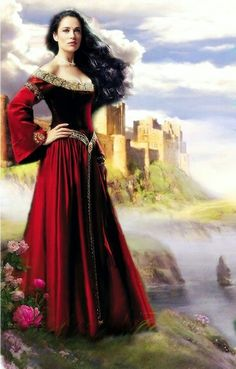 Bianca (The Silk Merchant's Daughters, #1) by Bertrice Small. The background is different though)