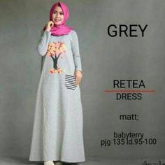 Saya menjual Retea Dress seharga Rp85.000. Dapatkan produk ini hanya di Shopee! https://shopee.co.id/aliaism/12483776 #ShopeeID