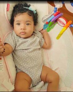 Little Girl Hairstyles Cute Little Baby, Baby Kind, Pretty Baby, Cute Baby Girl, Little Babies, Cute Babies, Little Girls, Beautiful Black Babies, Beautiful Children