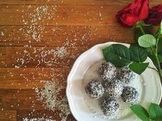 рецепт сыроедных шариков