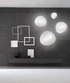 Balance wall light designed by Pio and Tito Toso at twentytwentyone