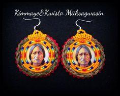 *Kimmaye & Kwisto Miiksagwasin