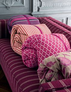Manuel Canovas - Current Collections